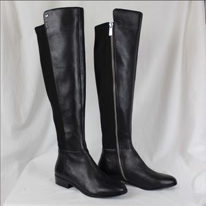 New! MK Bromley Boots, size 6.5 with box